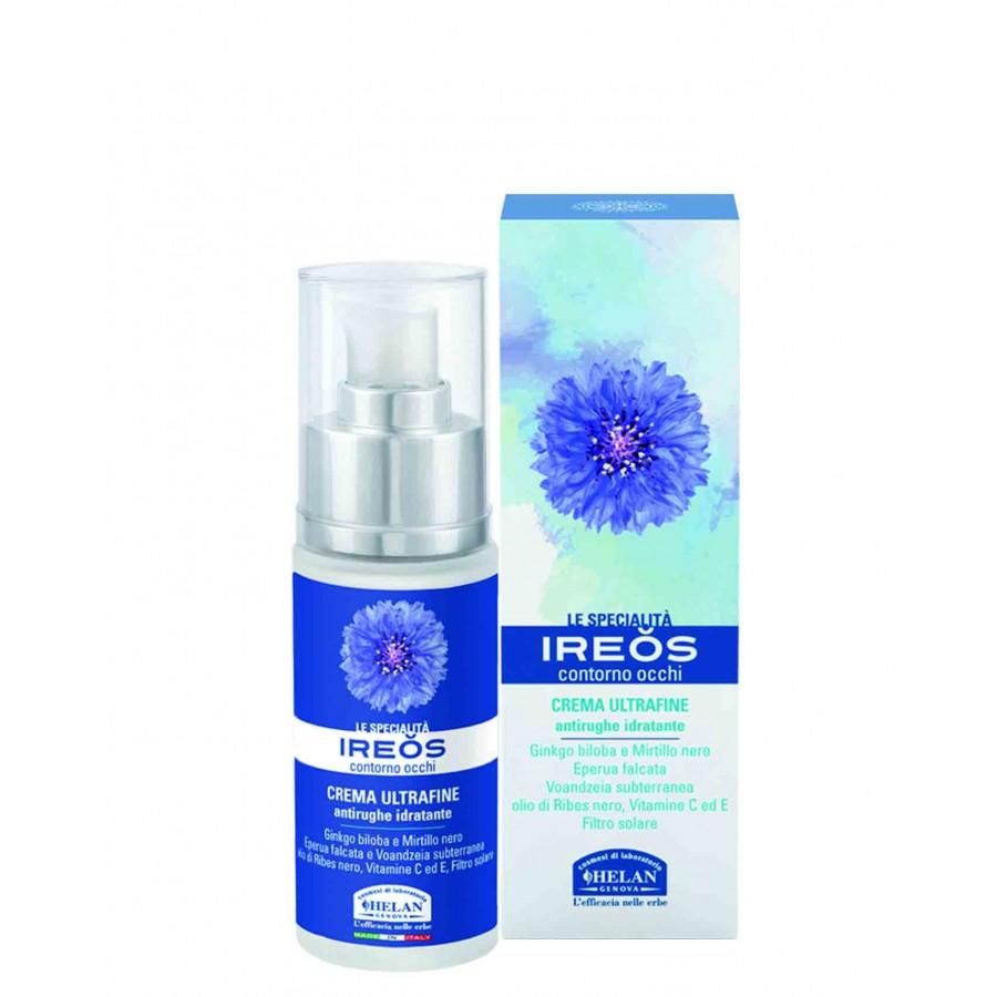 Αντιγηραντική, Ενυδατική Κρέμα Ματιών IREOS Μάτια Βιολογικά Προϊόντα - hqbbs.gr