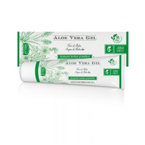 Aloe Vera Gel 100ml Pomate ointment and gels Βιολογικά Προϊόντα - hqbbs.gr