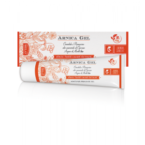 Arnica Gel 100ml Pomate ointment and gels Βιολογικά Προϊόντα - hqbbs.gr