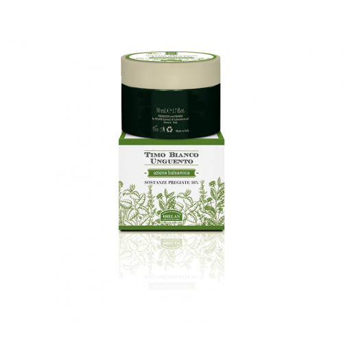 White Thyme Salve 50ml