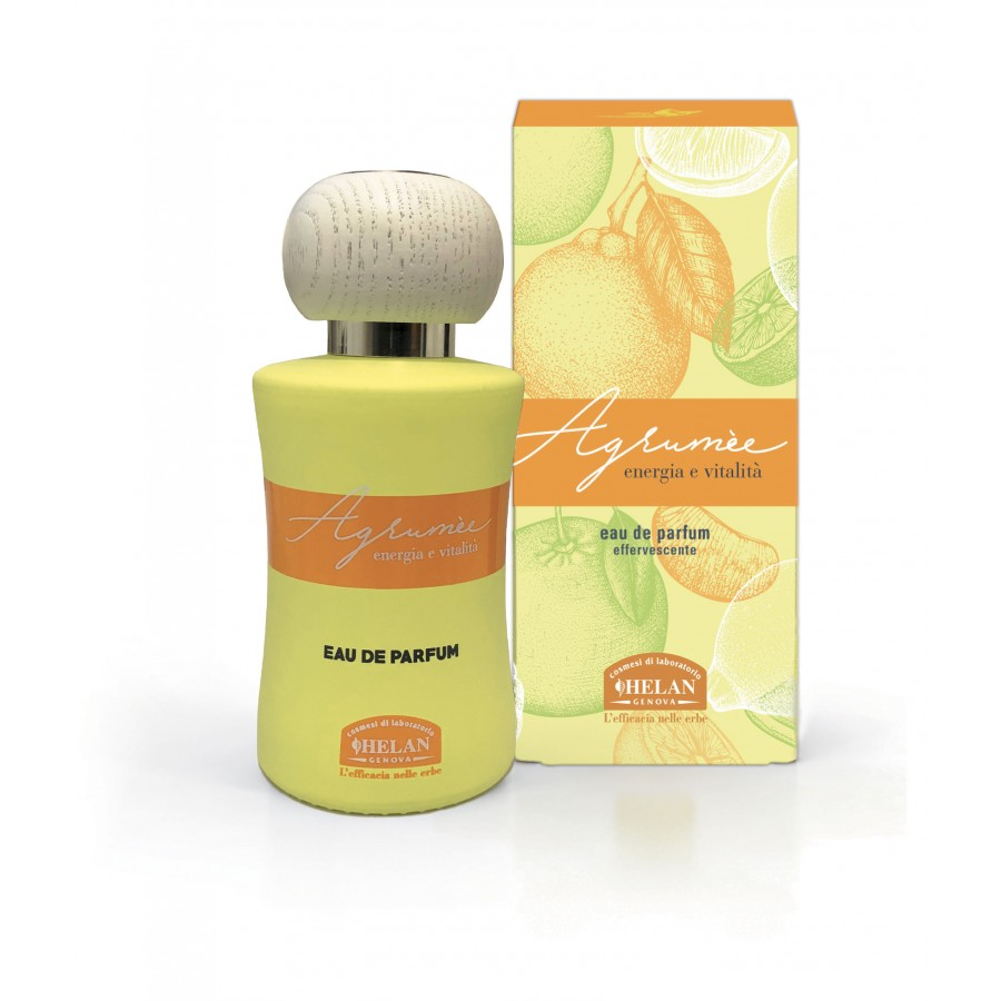 new Agrumee εσπεριδοειδή eau de parfum Κολόνιες Βιολογικά Προϊόντα - hqbbs.gr