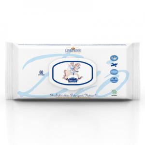 Υποαλλεργικά Μωρομάντηλα για Καθαρισμό και Προστασία LINEA BIMBI ΒΡΕΦΙΚΑ & ΠΑΙΔΙΚΑ ΚΑΛΛΥΝΤΙΚΑ LINEA BIMBI Βιολογικά Προϊόντα - hqbbs.gr
