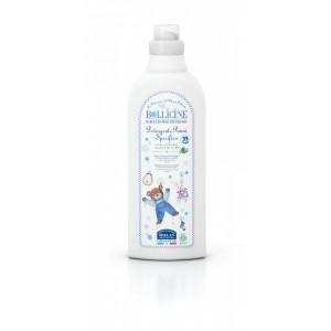 Bollicine Βιολογικό Υγρό πλυσιματος ρούχων για το πλυντήριοκαι για πλύσιμο στο χέρι BIOΛΟΓΙΚΑ ΠΑΙΔΙΚΑ ΑΠΟΡΡΥΠΑΝΤΙΚΑ Βιολογικά Προϊόντα - hqbbs.gr