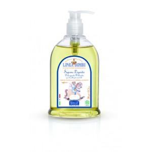 Υγρό Σαπούνι για Απαλό Καθαρισμό Linea Bimbi ΧΩΡΙΣ ΓΛΟΥΤΕΝΗ ΒΡΕΦΙΚΑ & ΠΑΙΔΙΚΑ ΚΑΛΛΥΝΤΙΚΑ LINEA BIMBI Βιολογικά Προϊόντα - hqbbs.gr