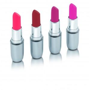 Shiny Lipstick moisturizing