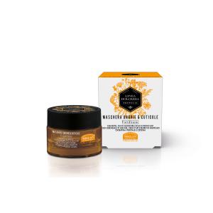 Dolcezza μάσκα για παρανυχίδες και νύχια  Helan Σειρά με Μέλι & Πρόπολη DOLCEZZA Βιολογικά Προϊόντα - hqbbs.gr