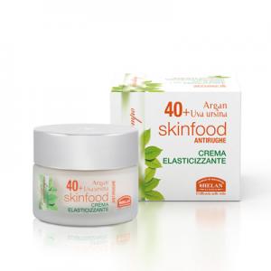 SKINFOOD Αντιρυτιδική Κρέμα, για ελαστικότητα για ηλικίες 40+ Αντιρυτιδικά προϊόντα ELISIR Βιολογικά Προϊόντα - hqbbs.gr