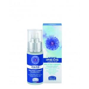 Αντιγηραντικός Ορός ματιών για σακούλες & μαύρους κύκλους IREOS Μάτια Βιολογικά Προϊόντα - hqbbs.gr