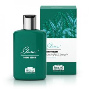 ELEMI bath and shower gel Αφρόλουτρα & σαπούνια Βιολογικά Προϊόντα - hqbbs.gr