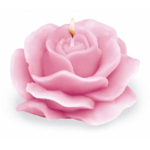 Τριαντάφυλλο(Rose) Αρωματικό  χειροποίητο Κερί ΑΡΩΜΑΤΙΚΑ ΧΩΡΟΥ Βιολογικά Προϊόντα - hqbbs.gr