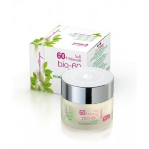 60+ BIO  Υπερ-συσφικτική Κρέμα Αναδόμησης για ώριμο δέρμα 60+ Αντιρυτιδικά προϊόντα ELISIR Βιολογικά Προϊόντα - hqbbs.gr