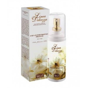 Dolcezza Ενυδατικό Αρωματικό Νερό με μέλι & Υαλουρονικό Helan Σειρά με Μέλι & Πρόπολη DOLCEZZA Βιολογικά Προϊόντα - hqbbs.gr