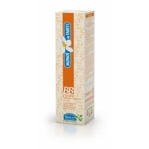 BB face cream spf15 Miti MONOI DE TAHITI  Αντιηλιακά Βιολογικά Προϊόντα - hqbbs.gr
