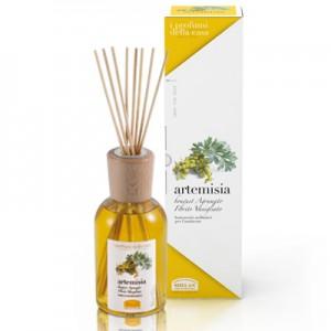Artemisia Αρωματικό χώρου με στικ μεγάλης διάρκειας σε stick 100ml ΑΡΩΜΑΤΙΚΑ ΧΩΡΟΥ Βιολογικά Προϊόντα - hqbbs.gr