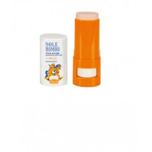 Παιδικό Αντηλιακό στικ πολύ υψηλής προστασίας SPF50+ ΧΩΡΙΣ Παιδικά Αντηλιακά SOLE BIMBI Βιολογικά Προϊόντα - hqbbs.gr