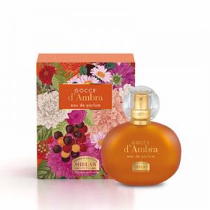 Gocce D'Ambra eau de parfum Κολόνιες Βιολογικά Προϊόντα - hqbbs.gr