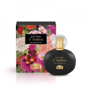 Nettare D'Ambra eau de parfum Κολόνιες Βιολογικά Προϊόντα - hqbbs.gr
