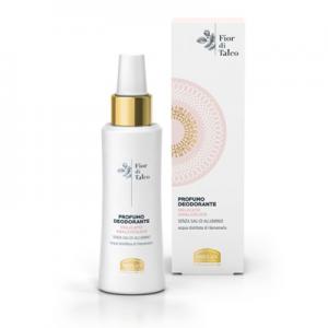 Talco πούδρα  deodorant αποσμητικό χωρίς αλκοόλ Αποσμητικά γυναικεία Βιολογικά Προϊόντα - hqbbs.gr