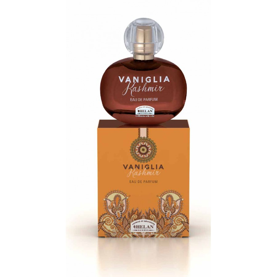 Βανίλια Kashmir κολόνια Eau de parfum Κολόνιες Βιολογικά Προϊόντα - hqbbs.gr