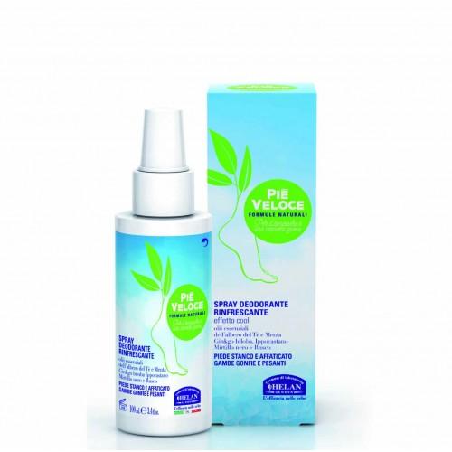Refreshind deodorant spray 100ml