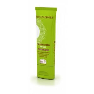 Μαλακτική κρέμα μαλλιών κατά των αλάτων, της ξηρότητας, ξεμπερδε Vogliadisole Προιόντα για μετά από την έκθεση στον ήλιο Βιολογικά Προϊόντα - hqbbs.gr